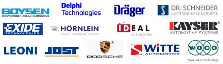 Logoblock Automotive